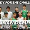 East Asia Game Banner