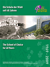 The School of Choice for 40 Years
