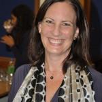 Sue Gourlay, Head of Careers