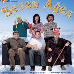 Seven Ages Flyer 2011
