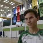 Word on Campus: Leon, K08 – East Asian Games 2017